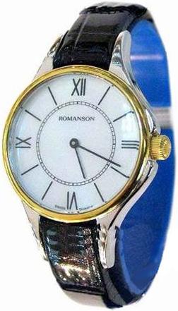 Romanson Romanson RL 0364 LC(WH) romanson rl 0364 lw wh