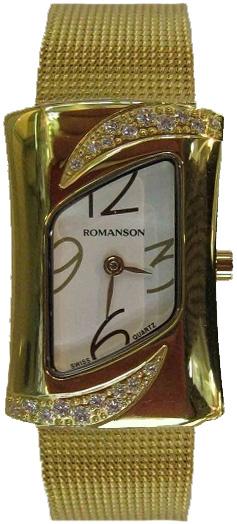 Romanson Romanson RM 0388Q LG(WH) romanson romanson rm 0388q lj wh