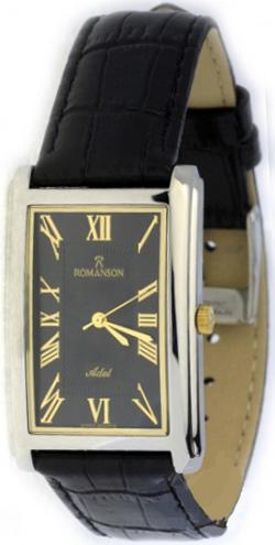 Romanson Romanson TL 0110S MC(BK) romanson tl 5507c mc bk