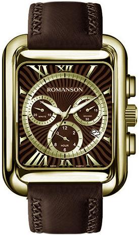 Romanson TL 0353H MR(BROWN)
