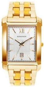 Romanson Romanson TM 8253 MG(WH) romanson tm 8253 mj wh