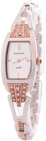 Romanson Romanson RM 8272Q LJ(WH) romanson romanson rm 0388q lj wh