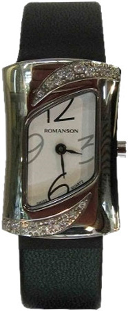 Romanson Romanson RL 0388Q LW(WH) romanson rl 6a15q lw wh wh