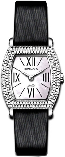 Romanson Romanson RL 8209Q LW(WH) romanson rl 6a15q lw wh wh