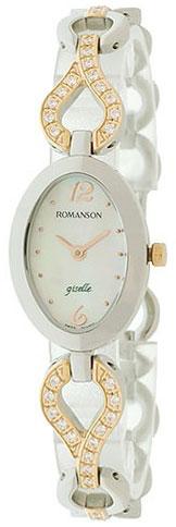Romanson Romanson RM 9239Q LJ(WH) romanson rm 3138 lj wh