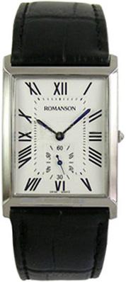Romanson Romanson TL 4118J MW(WH) romanson tl 1246 mw wh wh