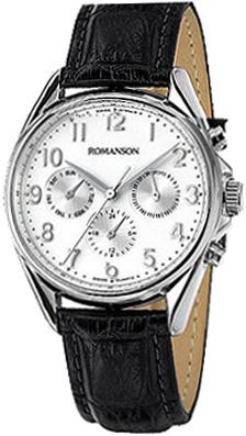 Romanson Romanson TL 7258S MW(WH) romanson tl 1246 mw wh wh