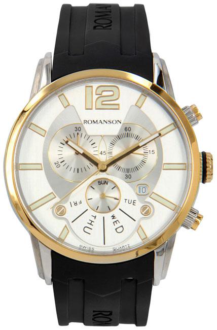 Romanson Romanson TL 9213H MC(WH) romanson tl 5507c mc bk