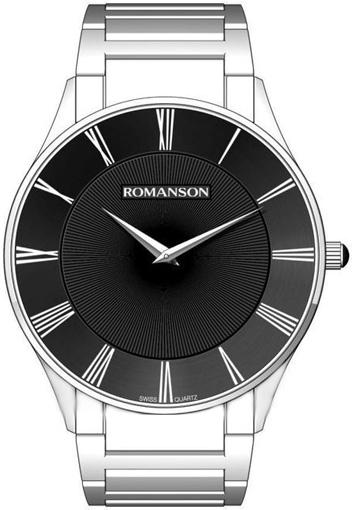 Romanson Romanson TM 0389 MW(BK) romanson tm 0389 mj wh