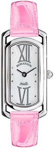 Romanson Romanson RL 7281S LW(WH)PINK romanson rl 6a15q lw wh wh