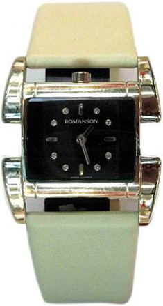 Romanson Romanson RL 1201 LW(BK)WH romanson rl 1253q lw wh bk