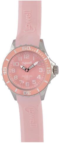 Lowell Женские итальянские наручные часы Lowell PD0020-08
