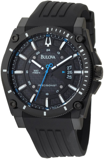 Bulova Мужские американские наручные часы Bulova 98B142