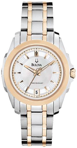 Bulova Bulova 98M106