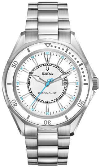 Bulova Женские американские наручные часы Bulova 96M123