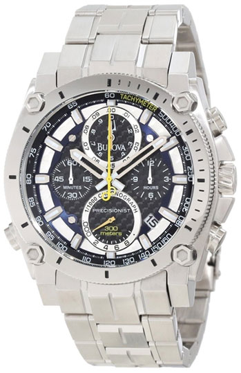 Bulova Мужские американские наручные часы Bulova 96B175