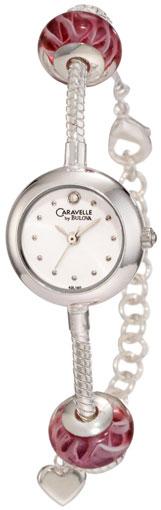 Bulova Женские американские наручные часы Bulova 43L140
