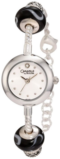 Bulova Женские американские наручные часы Bulova 43L141