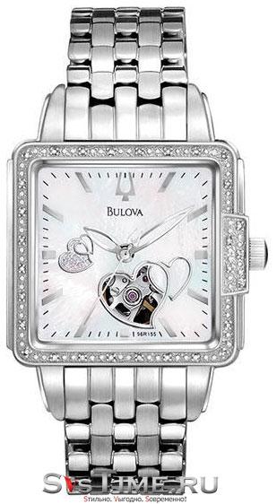 Bulova Bulova 96R155