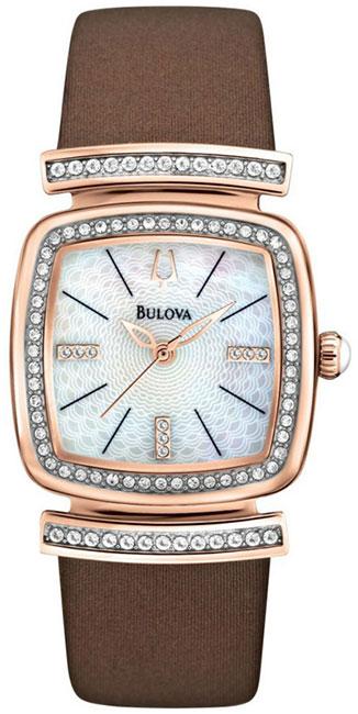 Bulova Bulova 98L184 bulova 96b267