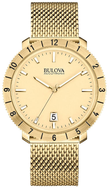 Bulova Bulova 97B129