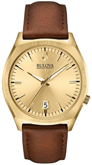 Bulova Bulova 97B132