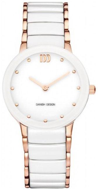 Danish Design IV67Q1065 CM WH