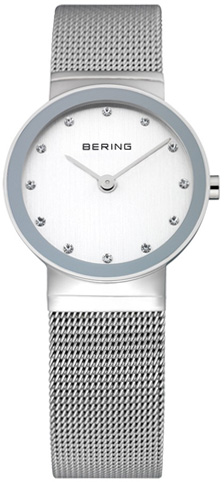 Bering Bering 10126-000 женские часы bering ber 11422 765