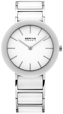 Bering Bering 11435-794 женские часы bering ber 11422 765