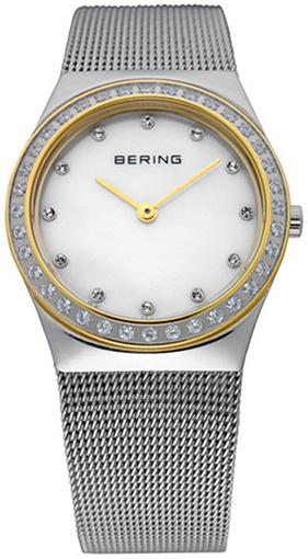Bering Bering 12430-010 женские часы bering ber 11422 765