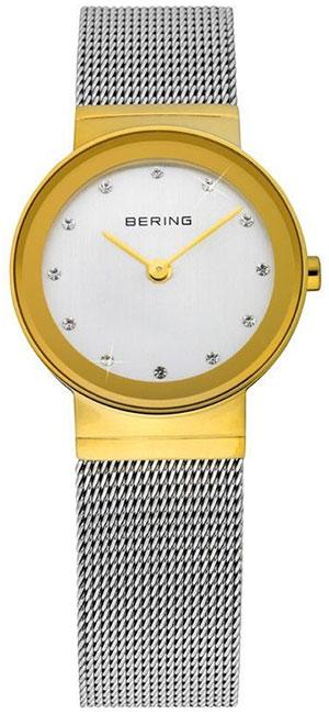 Bering Bering 10122-001 женские часы bering ber 11422 765