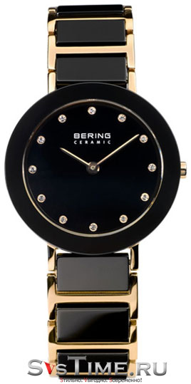 Bering Bering 11429-746 женские часы bering ber 11429 765