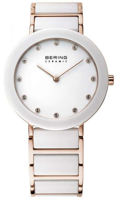 Bering Bering 11429-766 женские часы bering ber 11429 765
