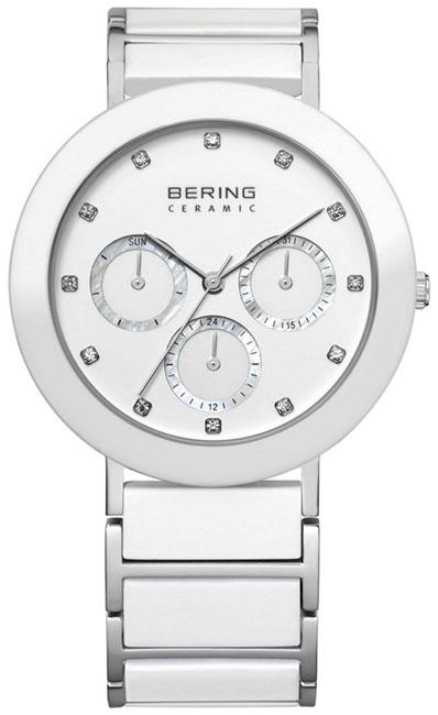 Bering Bering 11438-754 женские часы bering ber 30329 754