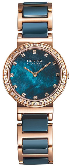 Bering Bering 10729-767 женские часы bering ber 10729 767
