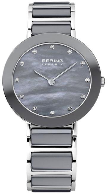 Bering Bering 11429-789 женские часы bering ber 11429 765