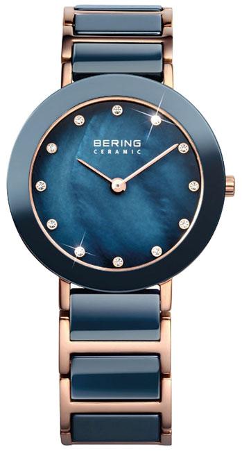 Bering Bering 11429-767 женские часы bering ber 11429 765