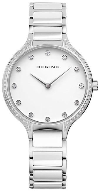 Bering Bering 30434-754 женские часы bering ber 30329 754