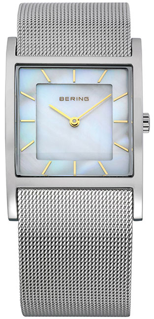 Bering Bering 10426-010-S женские часы bering ber 10426 010
