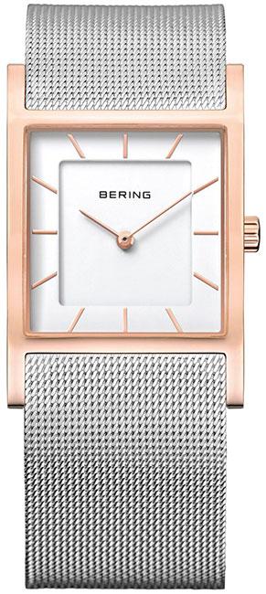 Bering Bering 10426-066-S женские часы bering ber 10426 010