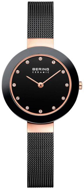 Bering Bering 11429-166 женские часы bering ber 11429 765