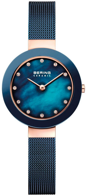 Bering Bering 11429-367 женские часы bering ber 11429 765