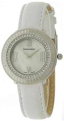 Romanson Romanson RL 0385T LW(WH) romanson rl 6a15q lw wh wh