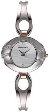 Romanson Romanson RM 0391Q LJ(WH) romanson romanson rm 0388q lj wh
