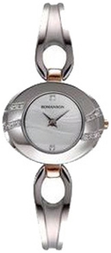 Romanson Romanson RM 0391Q LJ(WH) romanson rm 3138 lj wh