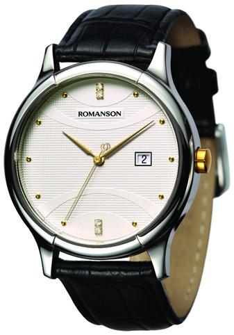 Romanson Romanson TL 1213S MC(WH) romanson tl 5507c mc bk