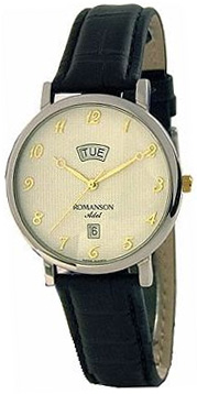 Romanson Romanson TL 3535S MC(WH) romanson tl 5507c mc bk