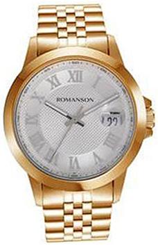 Romanson Romanson TM 0361 MR(WH) romanson tm 2615 mr bk