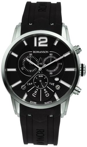 Romanson Romanson TL 9213H MW(BK)