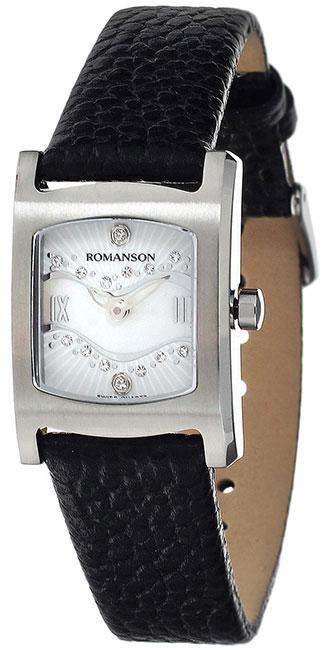Romanson Romanson RL 1254 LW(WH)BK romanson rl 6a15q lw wh wh